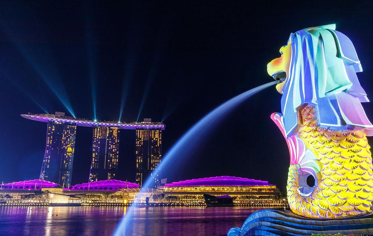 Singapura Pembuang Sampah Terbanyak